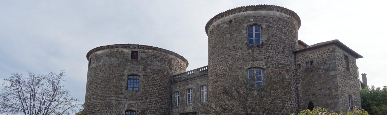 Association des Amis du Chateau de Monistrol-sur-Loire